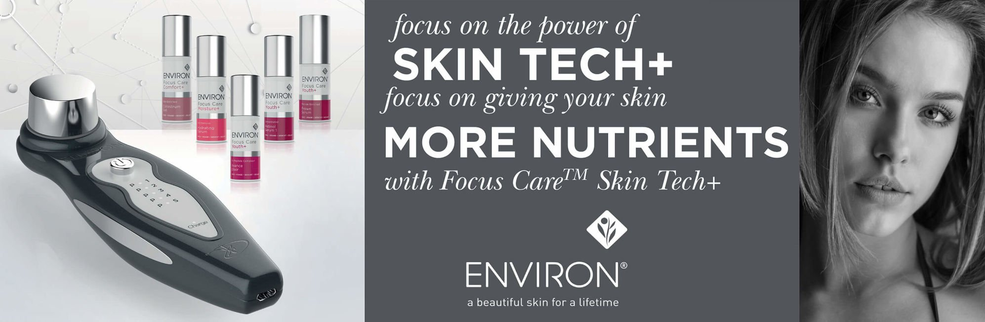 Environ Skin Technology