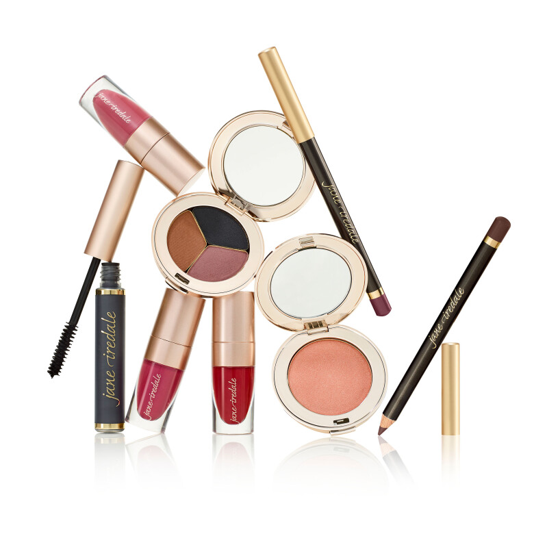 Instant Attraction jane iredale new collection