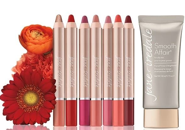 jane iredale Mineral Makeup: A Brief Review