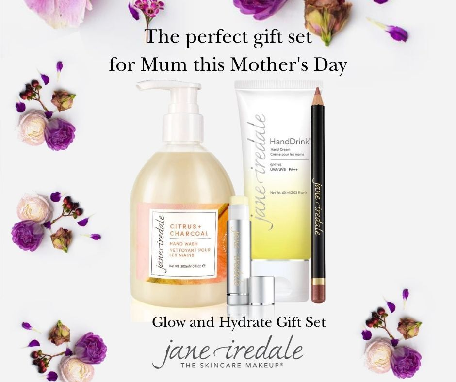 jane iredale mother's day promotion