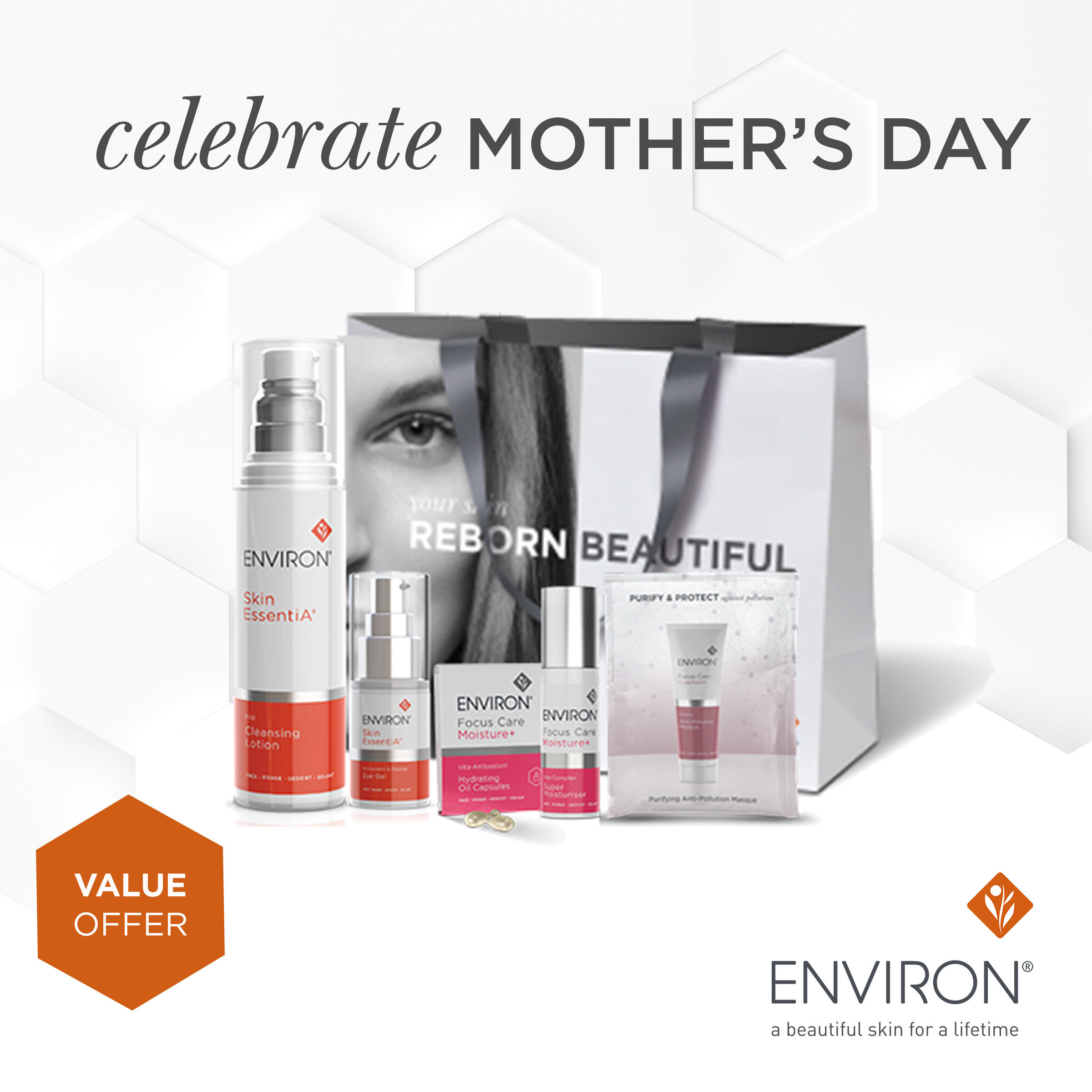 Skin EssentiA Mother's Day