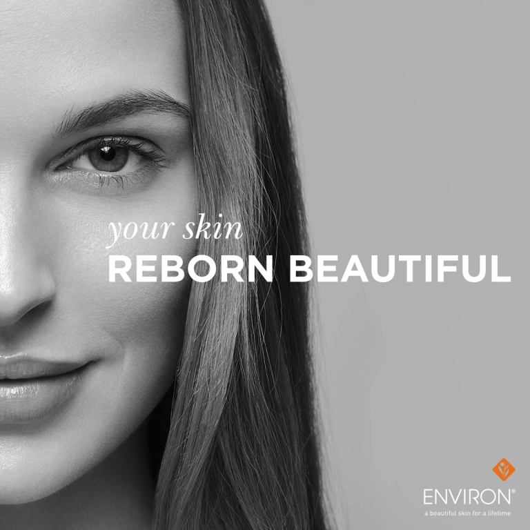 4 Reason why Environ Skincare products are awesome