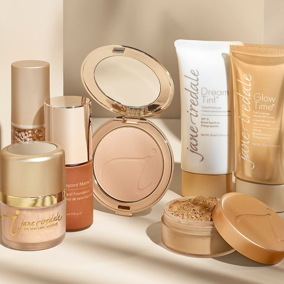 Which foundation is right for you?